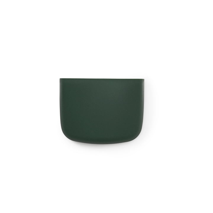 Normann Copenhagen - Pocket Organizer 3, green