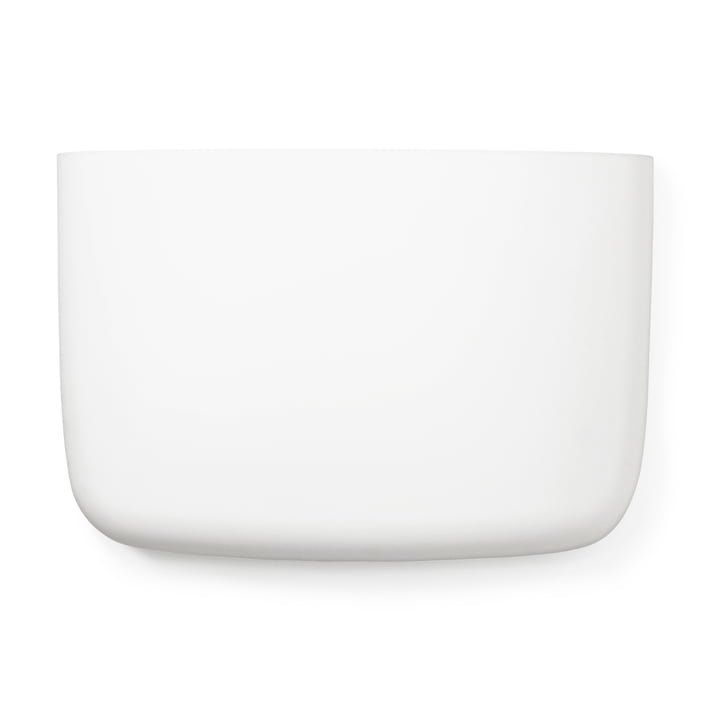 Normann Copenhagen - Pocket Organizer 4, white