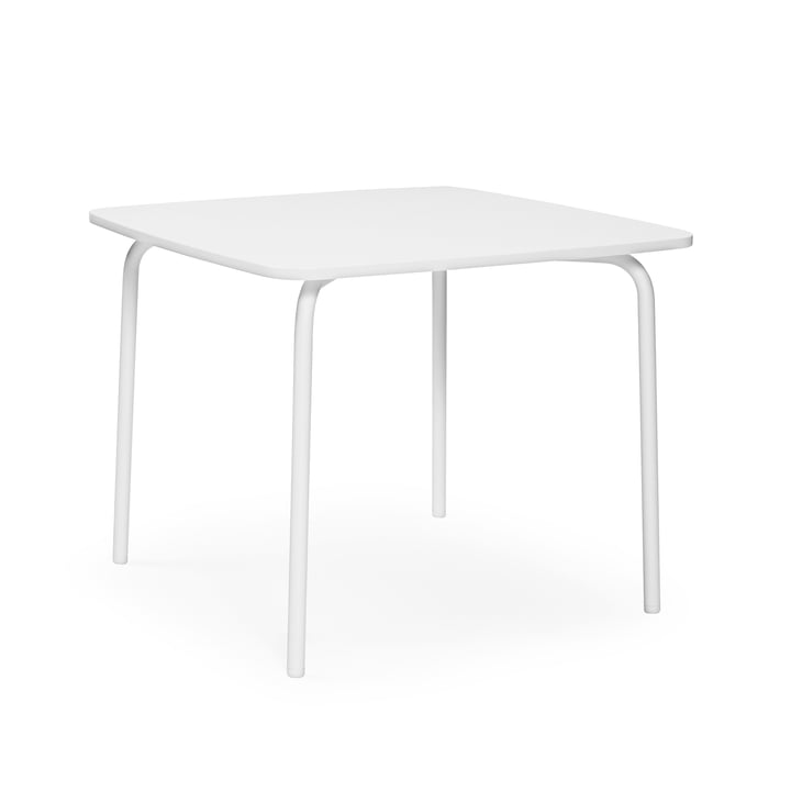 Normann Copenhagen - My Table, small, white