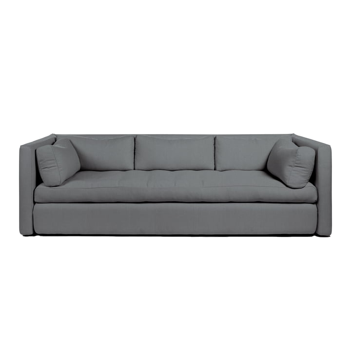 Hay - Hackney Sofa, Steelcut 155