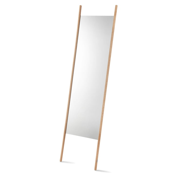 Skagerak - Georg Mirror, oak wood