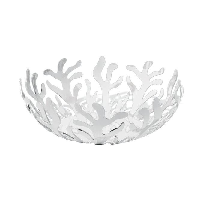 Alessi - Fruit Bowl Mediterraneo, white, Ø 29 cm