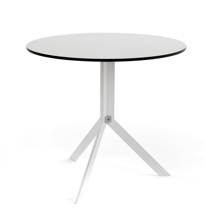 Conmoto - Bistro Table, white