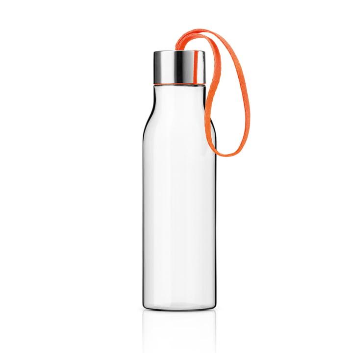 Eva Solo - drinking bottle 0.5 l, orange