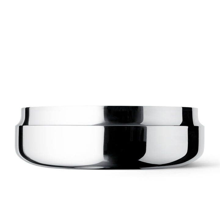 Menu - Gam Fratesi bowl, stainless steel