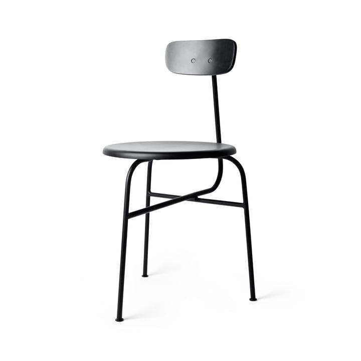 Menu - Afteroom Chair, black