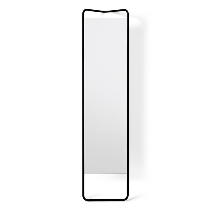 Kaschkasch Mirror from Menu in black