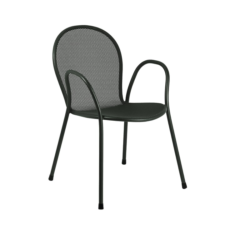 Emu - Ronda, chair, black