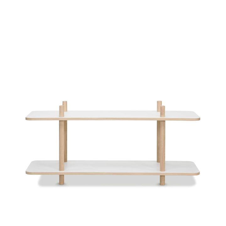 Skagerak - DO Shelf, 2 compartments