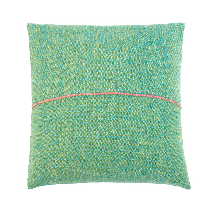 Zuzunaga - Pillow, green 50 x 50 cm