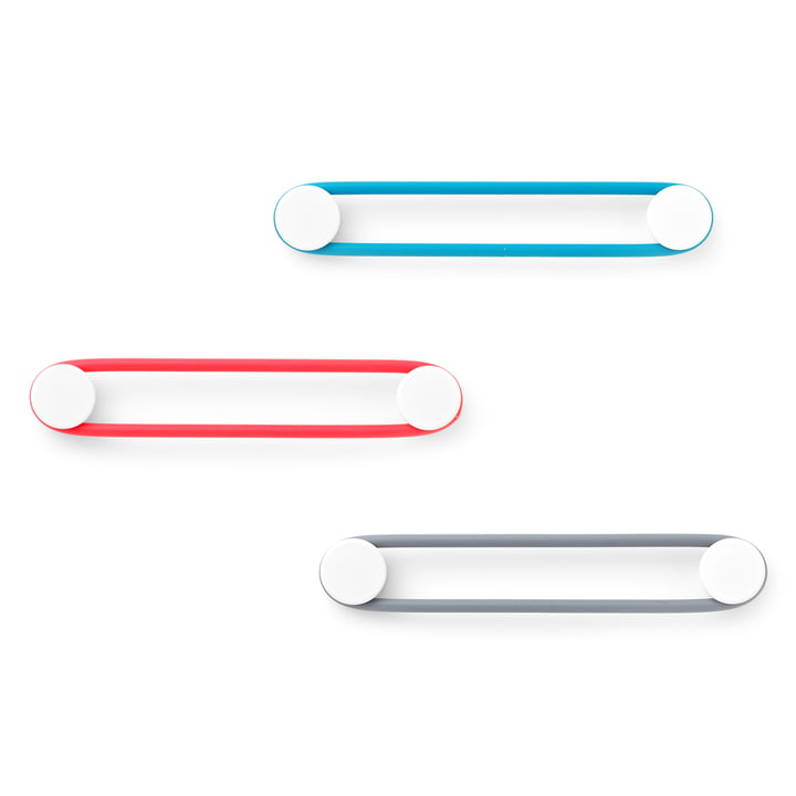 Loopits Organizing Bands by Quirky