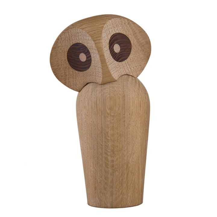 ArchitectMade - Owl - inclined head