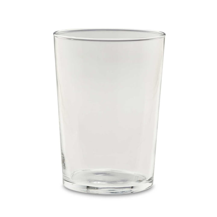 Hay - Glass, large, clear