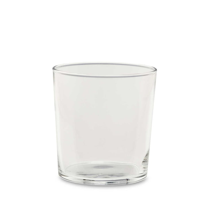 Hay - Glass, medium, clear