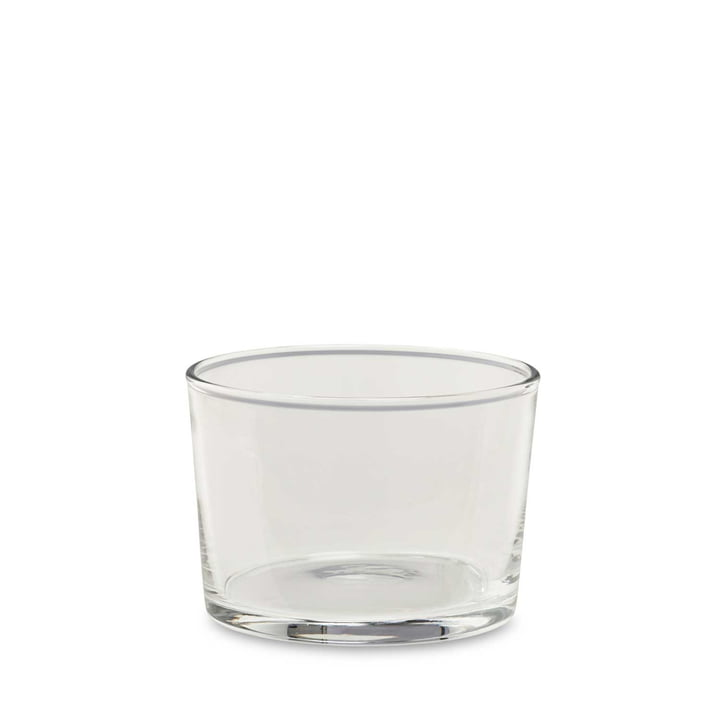 Hay - Glass, small, clear
