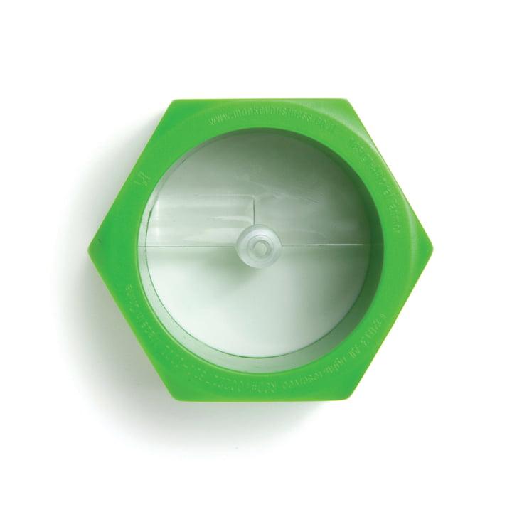 Monkey Business - Cucumbo Vegetables Peeler, green