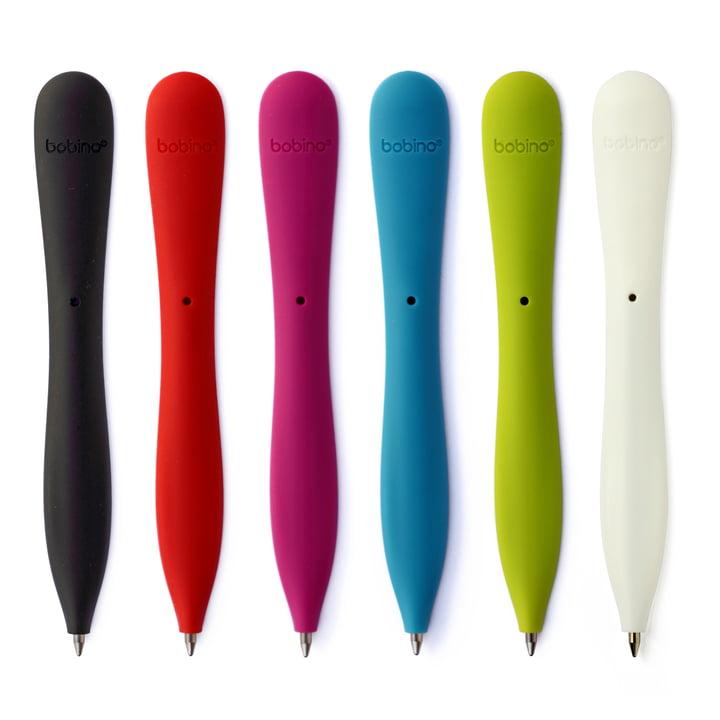 Bobino - Slim Pen - group, colours