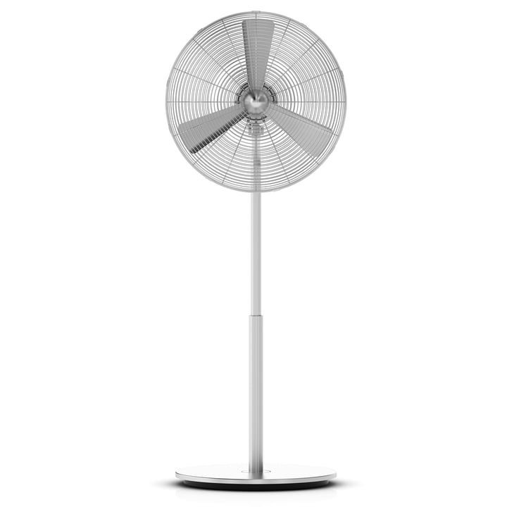 Stadler Form - Charly Stand Ventilator, rotatable - front