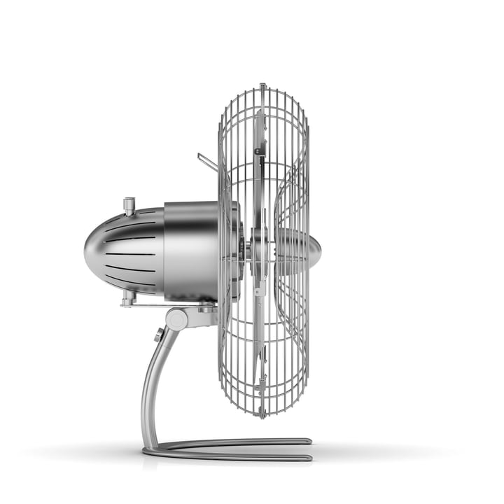 Stadler Form - Charly Table Ventilator, rotatable - lateral