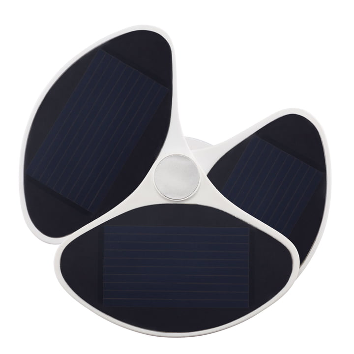 XD Design - Ginkgo Solar-Charger - top