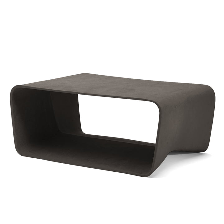 Eternit - Ecal table, anthracite