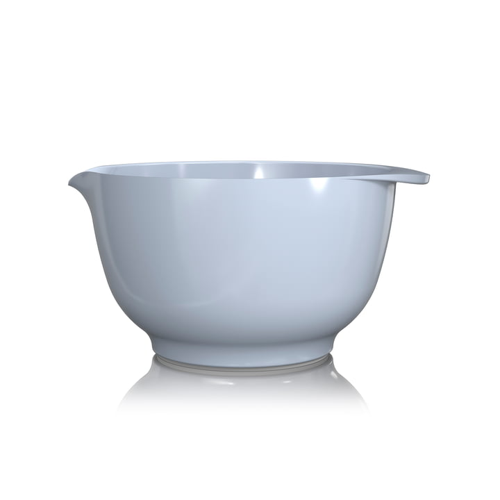 Rosti Mepal - Mixing Bowl Margrethe, 3.0 l, retro blue