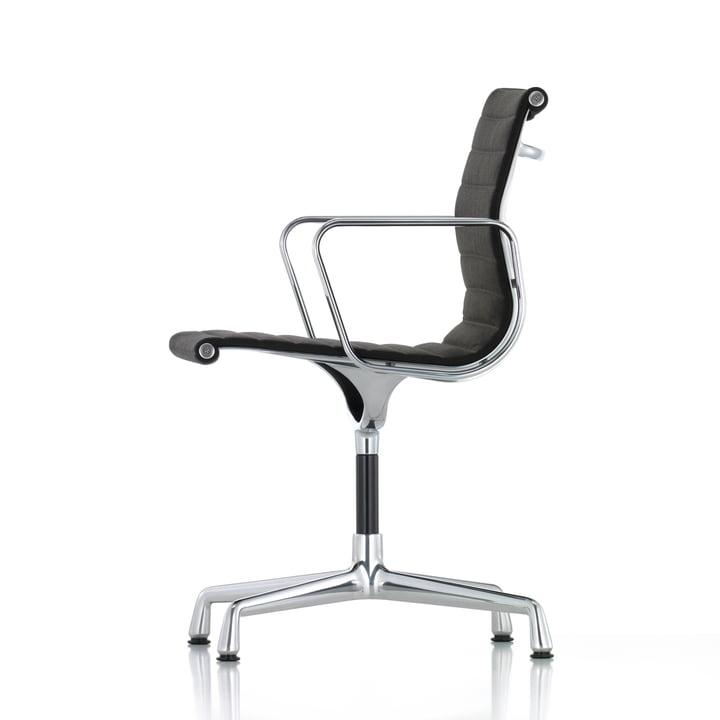 Vitra - EA 103 Office Chair, Hopsak, nero