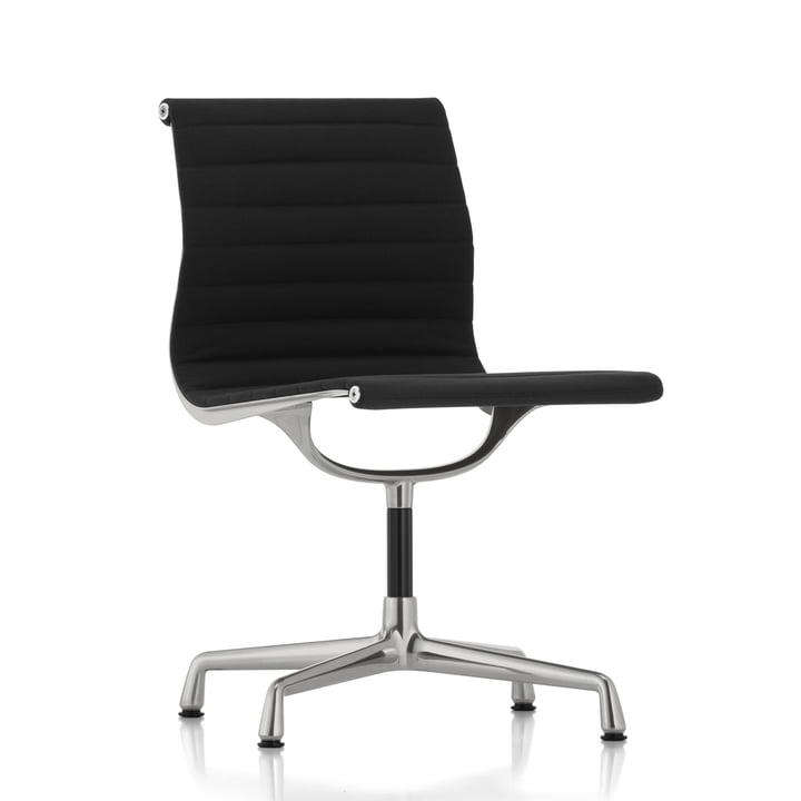 Vitra - EA 101 Office Chair, Hopsak, nero