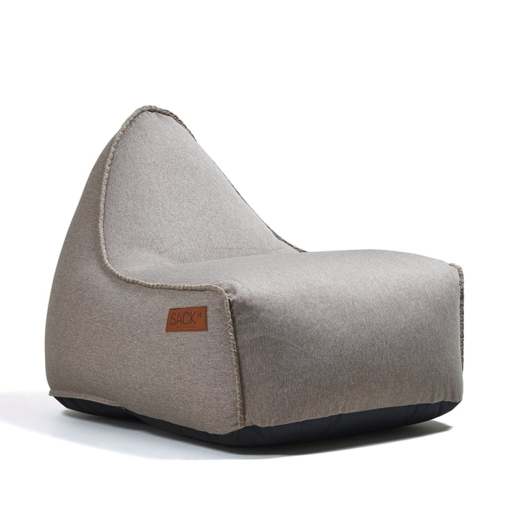 Sack it - Retro it Indoor beanbag, sand
