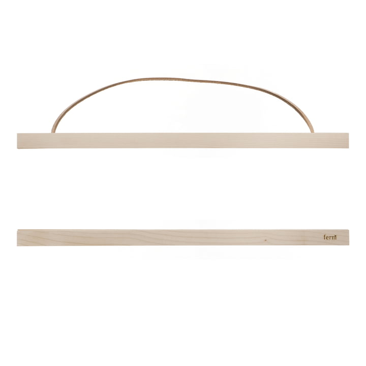 ferm Living - Wooden Frames Large, maple