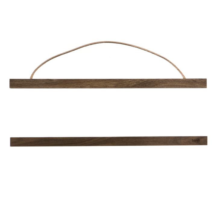 ferm Living - Wooden Frames Large, oak wood