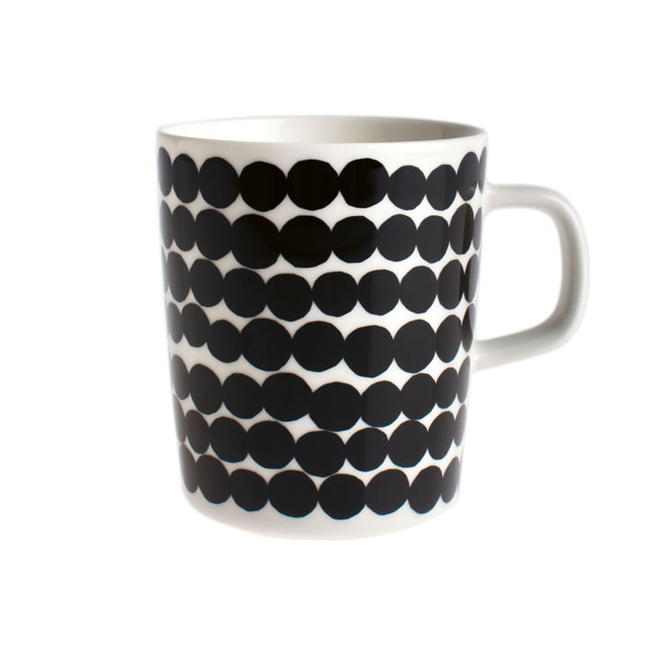 Marimekko - Oiva Räsymatto Cup with handle