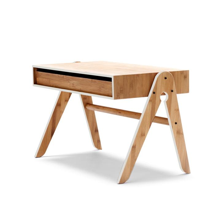 We do wood - Geo's Table , light grey