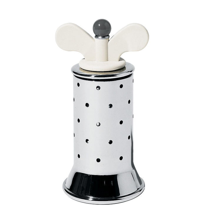 Alessi - Pepper Grinder 9098, stainless steel polished