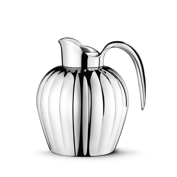 Georg Jensen - Bernadotte, thermos flask, 0,8L