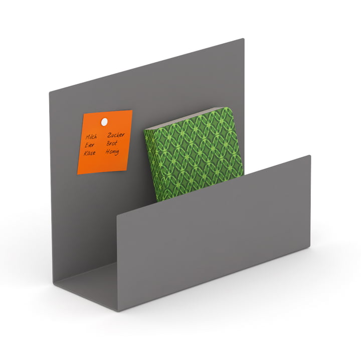 Konstantin Slawinski - El Shelf, 1 Element, grey