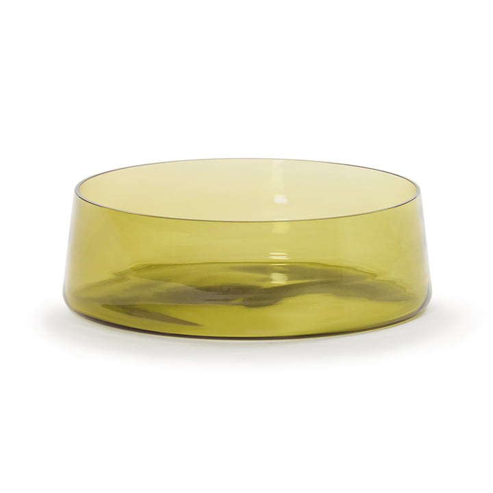ClassiCon - Bowl, citrine-yellow