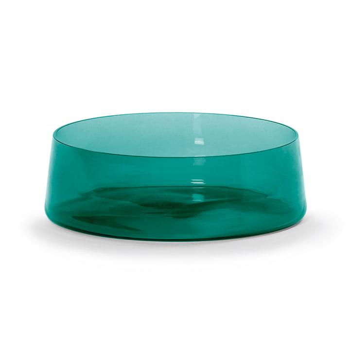 ClassiCon - bowl, emerald green