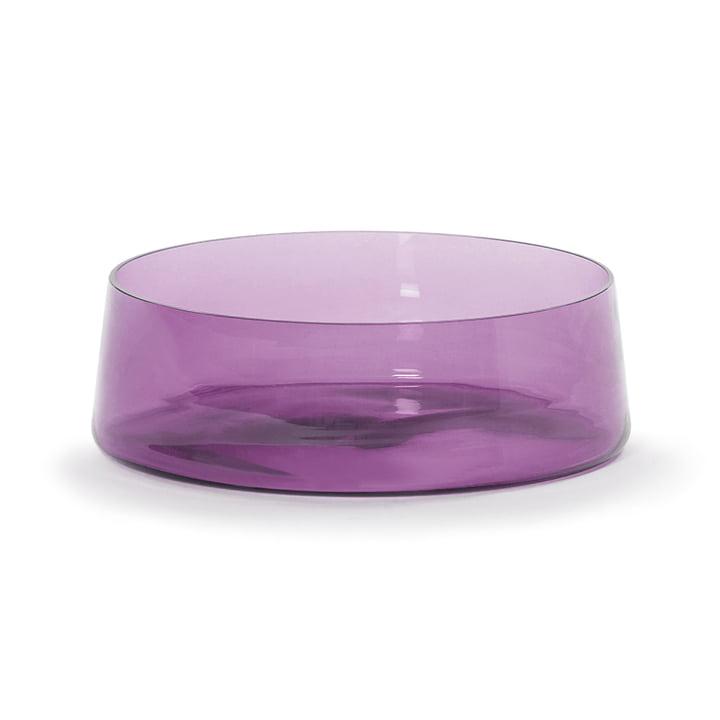 ClassiCon - bowl, amethyst-violet