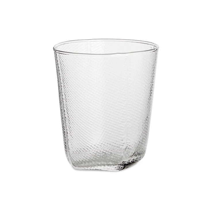 Hay - Tela Tumbler medium, clear