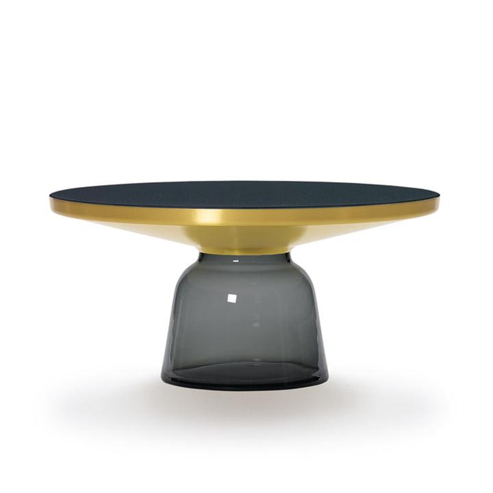 ClassiCon - Bell coffee table, quartz grey