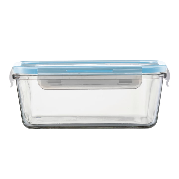 Jenaer Glas – Cucina Glass Casserole With Lid, 1600 ml