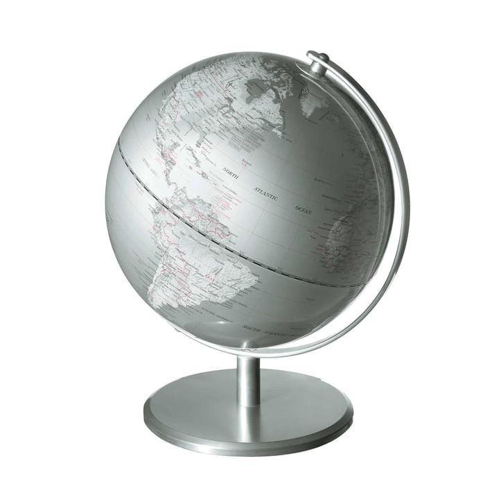 emform - Globe, Silverplanet
