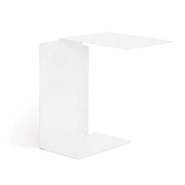 ClassiCon - Diana B side table, signal white