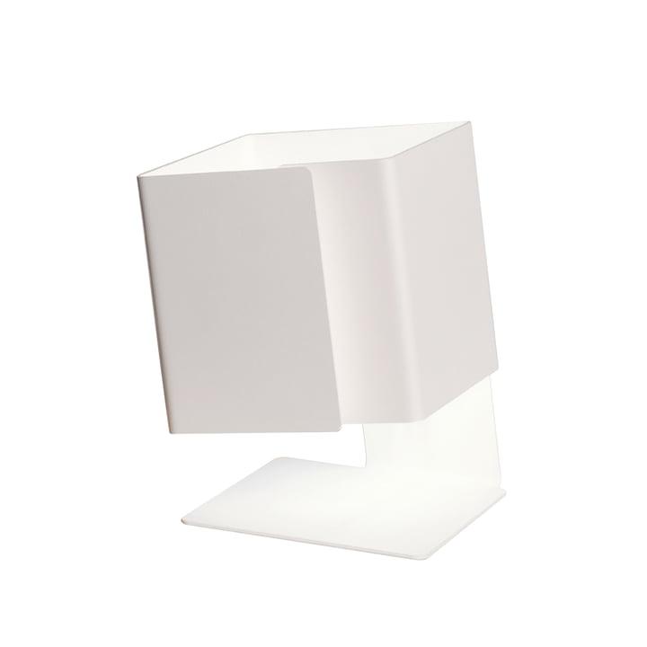 Dark - Ding Table Lamp, white