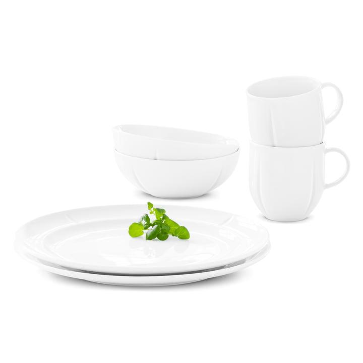 Rosendahl - Grand Cru Soft Plates, Cups, Bowls