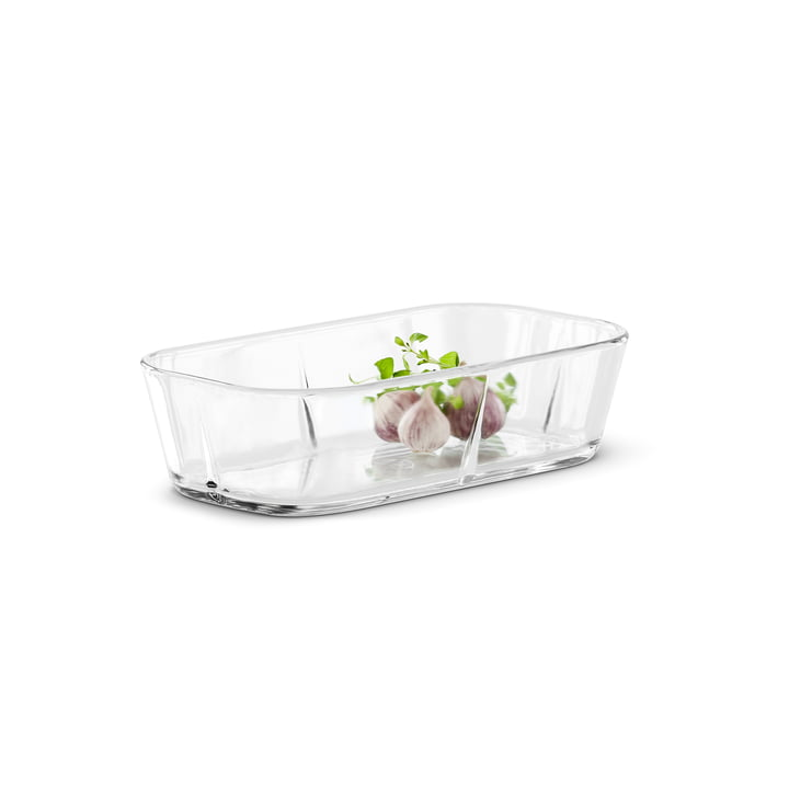 Rosendahl - Grand Cru Ovenproof dish with Content, small
