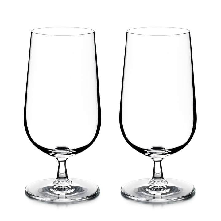 Rosendahl - Grand Cru Beer Glass (Set of 2), 50 cl