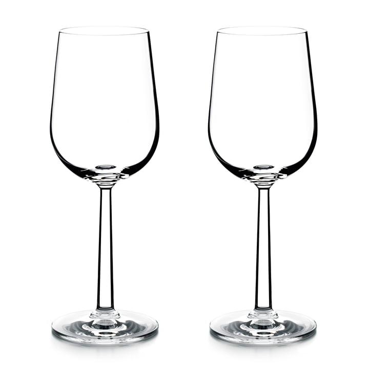 Rosendahl - Grand Cru Wine Glass (Set of 2), bordeaux, 32 cl
