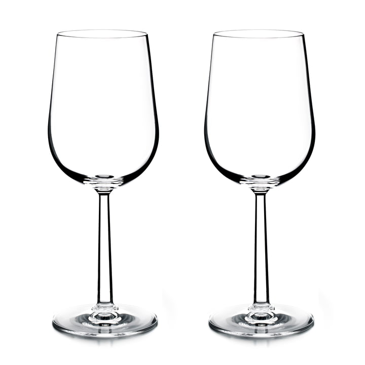 Rosendahl - Grand Cru Wine Glass (Set of 2), bordeaux, 45 cl